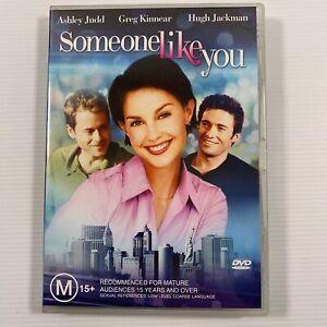 Someone Like You (DVD 2004) Hugh Jackman Marisa Tomei Region 4