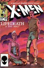 Uncanny X-Men Vol. 1 (1963-2011) #186
