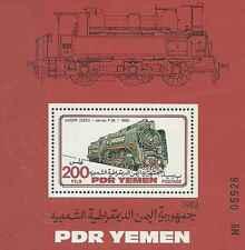 J'yTimbre Trains Yémen BF12 ** lot 6407 - cote Michel : 25,00 euros