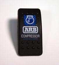 ARB Compressor Air Locker Switch Cap Actuator