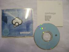 Garbage When I Grow Up Cd1 – 1999 Uk Cd – Pop Rock – Bargain!