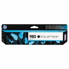 HP 980 (D8J10A) Black Original Ink Cartridge
