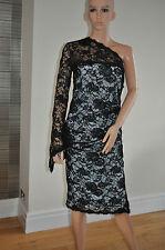 Emilio Pucci Lace Dress Size UK 12 IT 44,US8