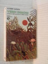 VERDI DIMORE W Henry Hudson Mondadori Oscar 696 1976 libro romanzo narrativa di