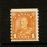 Canada Scott #178 Mint-OG-VLH ~ Sound & Fresh