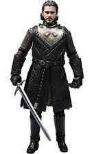 Jon Snow (Game of Thrones) Mcfarlane 6 Inch Action Figure