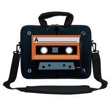 """Neoprene Laptop Bag Case w. Pocket Shoulder Strap to Fit Chromebook 11.6"""" 2905"""