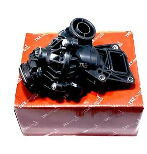 Mercedes Benz  C/E/Class/GLC/GLE - Thermostat Assembly 100C - See 2762000315