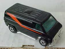 Hot Wheels 1974 A-Team Super Van