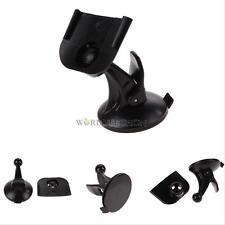 Car Windshield Dashboard Mount Cradle Holder For Tomtom One XL-S XL-T EN056