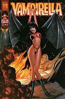 Harris Comics Vampirella Monthly #12B Nov 1998 Bagged/Boarded/Unread High Grade