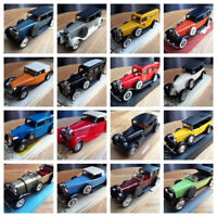SOLIDO Age d'Or brand new miniature vintage historic vehicle car scale model toy