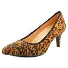 Naturalizer Canvas Wide (C, D, W) Heels for Women