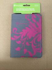 Brand New GAIAM Yoga iPad Mini Case Exclusive Gray/Fuchsia Gaiam Design