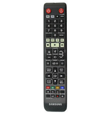 Original Samsung Remote Control for BD-H8900M Smart 3D Blu-ray Player Recorder