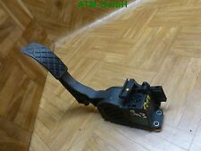 Pedal elektrische Pedal Gaspoti VW Polo 9N3 Bosch 0280755063 6Q1721053F