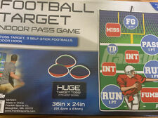 Franklin Sports Indoor Football Target Toss Game