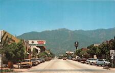 MONROVIA, CA California  PARK PLAZA VILLAGE~Glendale Federal & Security Pacific