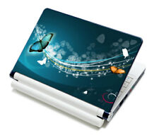 """16.5"""" 17"""" 17.3"""" Laptop Computer Skin Sticker Protective Decal Cover K2511"""