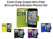 Étuis, housses et coques etuis portefeuilles simples iPhone 6 Plus pour téléphone mobile et assistant personnel (PDA)