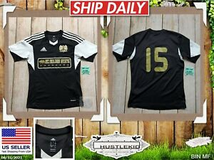 Official Adidas F.C. Golden State Soccer Futbol Jersey Shirt Youth Boy Large L🔥