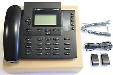 10 x DETEWE OPENPHONE 63 wie T Comfort 730 .Kabel NEU. Rechnung MWST.ausgew