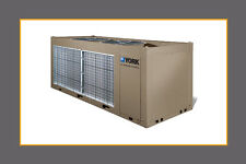 2017 YORK 30 ton Air Cooled Chiller, 460V, NEW w warranty, IN STOCK, low ambient
