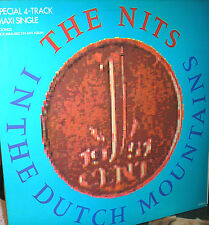 Nits - In The Dutch Mountains - Maxi von 1987