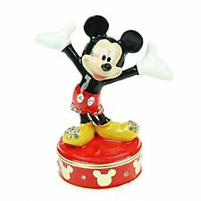 Disney Classic Trinket Box  MICKEY MOUSE