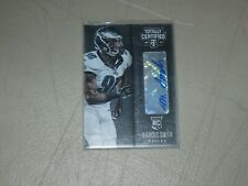 MARCUS SMITH 2014 TOTALLY CERTIFIED AUTOGRAPH ROOKIE CARD PHILADELPHIA EAGLES