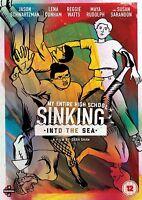 My Toute La Haut École Sinking Into The Sea DVD Neuf DVD (MANG5852)