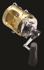 Shimano Tiagra 50A 2-Speed Trolling Reel, TI50A