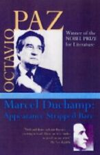 Marcel Duchamp by Paz, Octavio Paperback Book The Cheap Fast Free Post