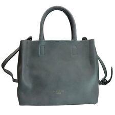 Grey Designer Shoulder Tote Hand Bag with Adjustable Straps Red Cuckoo 1620205