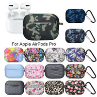 Case Shockproof Protective Shell Bluetooth Earphone For Apple AirPods Pro