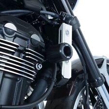 Kawasaki Z900RS 2018-2019 R&G racing classic round crash protectors bobbins