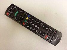 NEW N2QAYB000504 Panasonic Genuine Remote Control ( N2QAYB000753 )