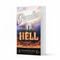 Paradise & Hell by Shaykh Mufti Saiful Islam