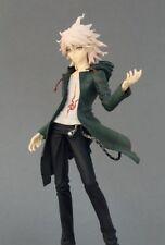 New Anime Super Dangan Ronpa 2 Komaeda Nagito 21cm PVC Figure Toy Gift