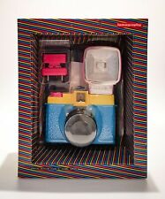 Diana F+ Lomography Film Camera. Limited Special Edition. Boxed Excellent.