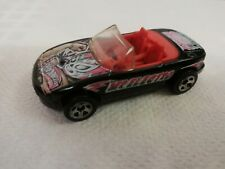 HOT WHEELS MAZDA MX-5 MIATA