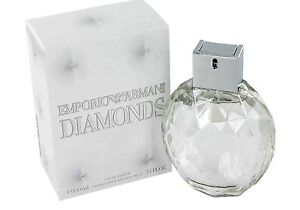Emporio Armani Diamonds 100mL EDP Spray Authentic Perfume for Women COD PayPal