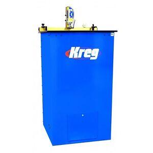 New Kreg DK1100 FP Pocket Hole Drill   **4,795.00 + Vat**