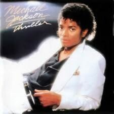 Thriller by Michael Jackson (Vinyl, Oct-2009, Music on Vinyl)