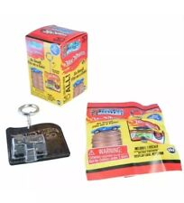 Worlds Smallest Hot Wheels 50th Anniversary Mini Car! Blind Box Collect Them All