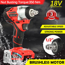 """For Milwaukee M18 BIW12-0 1/2"""" 18-Volt Li-Ion 1/2-Inch Impact Wrench *Body Only*"""