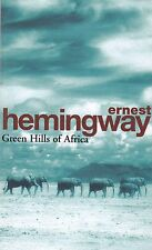 Green Hills of Africa by Ernest Hemingway (Paperback) New Book