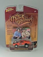 Johnny Lightning Dukes of Hazzard General Lee 1969 Charger Zinger R2 #7 MINTY