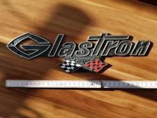 Vintage Glastron Logo Emblem Decal