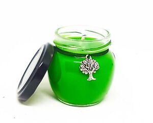 Friendship spell candle small, friendship gift, pagan candle, witchcraft candle